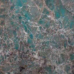 amazonite-quartzite